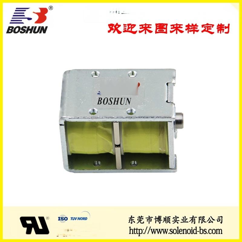 家用电器电磁铁双保持式 BS-K1240S-53