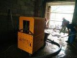 5月3日江苏二次构造柱泵合作信达建设碧荷湾小区项目
