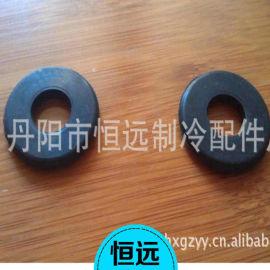 专业订制氟胶异型制品 橡胶制品加工 橡胶套橡胶垫加工