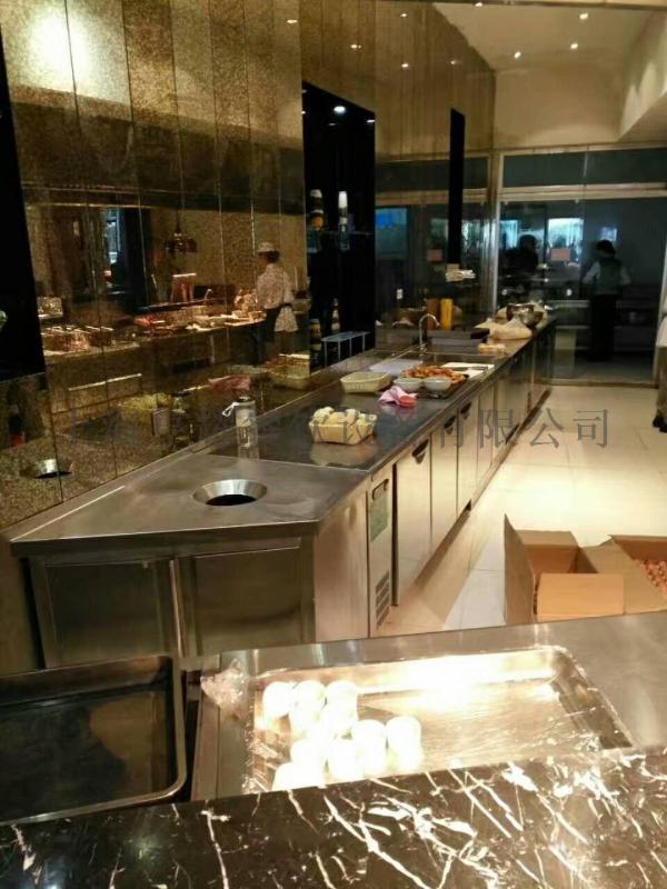 上海商用廚房工程內容有哪些