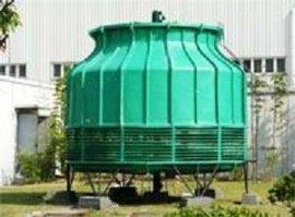 要问哪里有冷却塔卖?请联系湖南邵阳玻璃钢厂