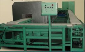 工业微波铁矿还原设备