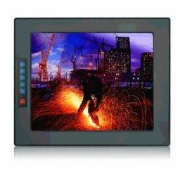 12.1寸嵌入式工业显示器