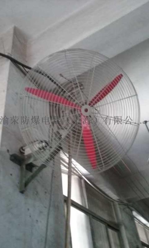 武汉专业防爆落地扇价格