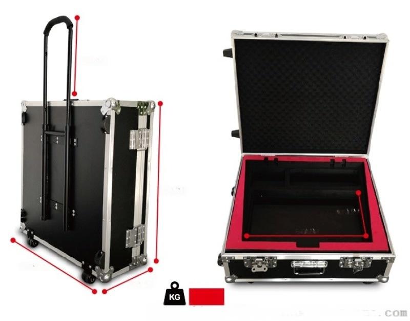 提詞器專用航空箱便攜箱提字器外出箱託運箱
