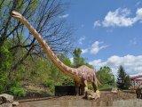 祥龙供应各种大小仿真机械恐龙