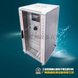 赛宝仪器|电容器测试系统|电容器充放电试验机