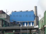河北新款LPF 32型脉冲袋收尘器 电力业首选