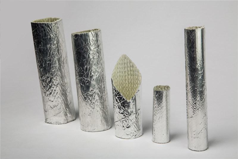 鋁箔玻纖套管