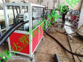 山东青岛SJ65/33PE碳素螺旋管生产线