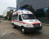 热销依维柯宝迪A32救护车