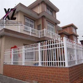 室外锌钢围栏,别墅室  墙护栏,生产室  墙栅栏