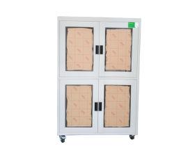 防静电钢网柜 双层存放72片钢网更省钱