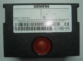 西门子LOA24.171B27燃油控制器