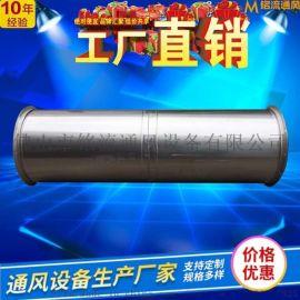 热**排风排烟管镀锌白铁皮风管螺旋风管圆形风管烟囱管
