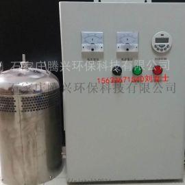 水箱自洁消毒器质量保证厂家-腾兴环保