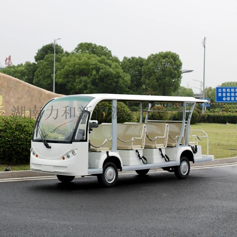 电动观光车,湖南观光电瓶车厂家直销,景区游客代步