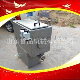 250型冻肉鲜肉绞肉机高产量160绞肉机