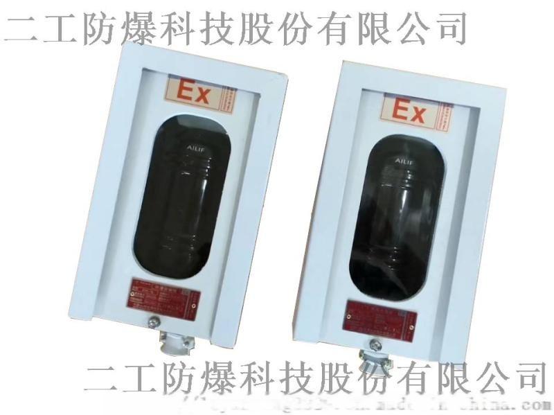 防爆红外线防盗探测器