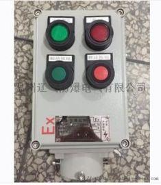 BZC51-A2K1G挂式现场防爆操作柱