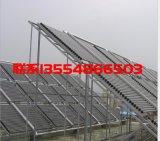 觀瀾深圳平湖太陽能空氣能熱水系統做