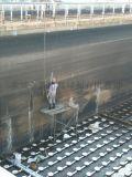 天津化工廠水池伸縮縫堵漏、馬蜂窩堵漏技巧