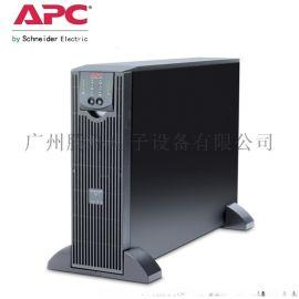 UPS电源APC SURT6000UXICH 6K