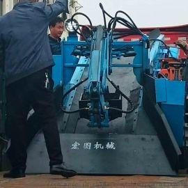 耙渣机厂家 供佳木斯矿用扒渣机 小型轮式扒渣机