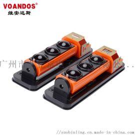三光束ABE-250红外对射器,艾礼富电子主动红外入侵探测器价格