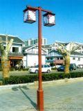 太阳能庭院照明灯供应商