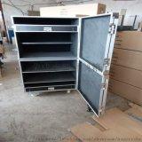 新昌鋁箱廠專業訂做航空箱運輸周轉箱鋁合金箱包裝箱
