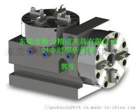 东莞气动卡盘 工装夹具 CNC夹具