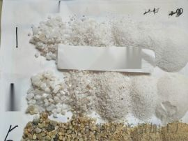 郑州石英砂10-20目 永顺喷砂用石英砂供应