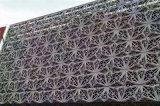 幕墙铝单板技术测量说明 外墙铝单板保质期时限