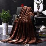 生產批發各類克重的毛毯 珊瑚絨毯批發零售