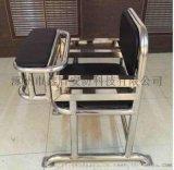 不锈钢审讯床 SXY2 铁质讯问椅