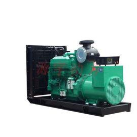 柴油发电机组的工作原理及运行方法