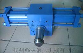 ZBD/S齿轮齿条摆动液压缸