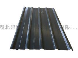 鍍鋅彩鋼壓型板YX26-205-820/1025