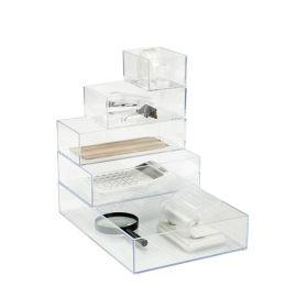 东莞厂家直销桌面收纳盒/办公桌收纳整理盒/创意家居用品批发