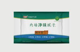 中国的好装修材料亿平方环保腻子粉
