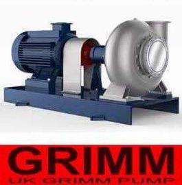 进口化工混流泵(欧美进口品牌)
