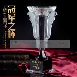 广州佛山水晶奖杯定做,深圳东莞水晶奖杯奖牌,公司员工水晶奖杯