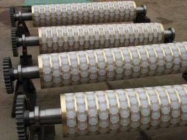 辊印塑料铜模 制作各种花样型号饼干模具