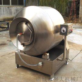 五香豆干快速入味滚揉机 豆制品腌制机