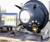 中型積分球均勻光源系統