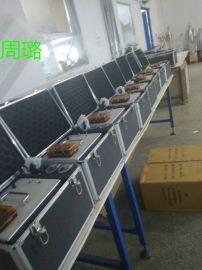 大氣採樣器LB-6E——轉子流量計