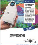RIKOLA高光谱相机  光学检测器  搭载无人机
