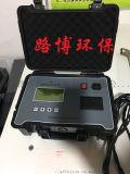 攜帶型(直讀式)快速油煙監測儀——重複穩定性好