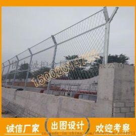 金属扩张网定制 佛山轻轨菱形孔围网 钢板冲孔网报价